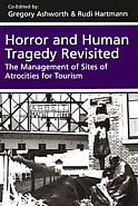 Cover of Horror & Human Tragedy
