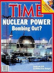 TIME MAGAZINE FEB 23 1987 AFRICA IRANSCAM ALANN STEEN