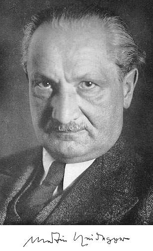 Marcuse-Heidegger correspondence, 1947-