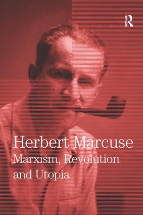 Thumbnail for Marxism, Revolution and Utopia