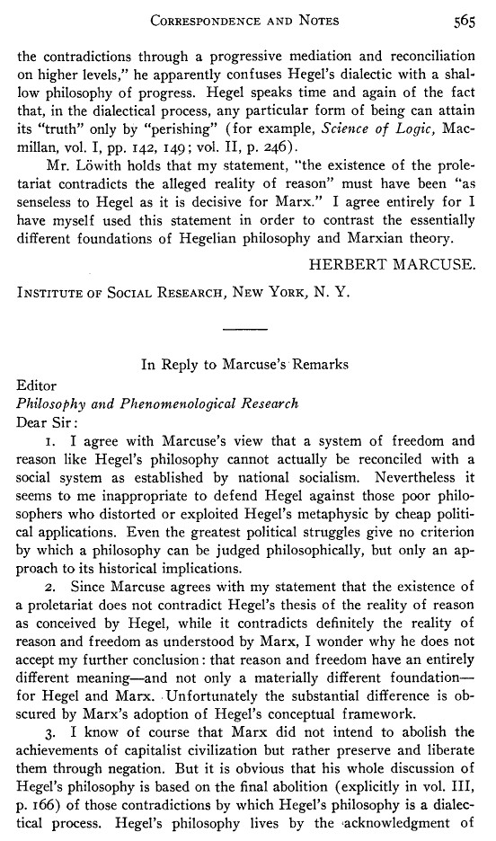 marcuse essay liberation An essay on liberation outlines the new possibilities for contemporary human liberation marcuse or habermas tw s why we chose our major, that.