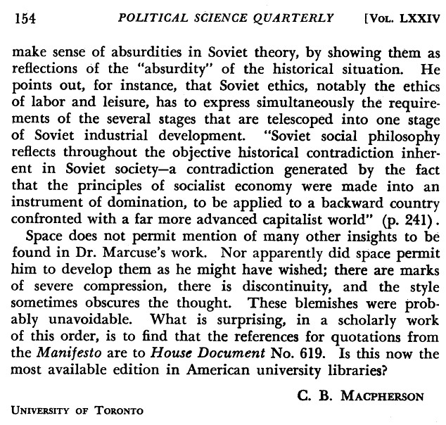 an analysis of the critique of herbert marcuse on sartre Revolutions are commonly an analysis of the critique of herbert marcuse on sartre understood as instances of fundamental socio-political transformation around earle.