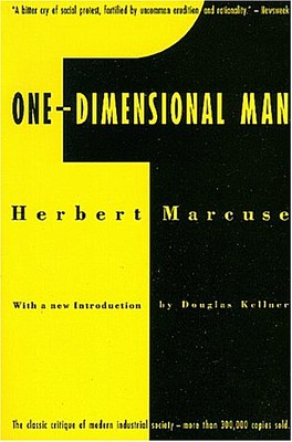 One Dimensional Man By Herbert Marcuse Contents