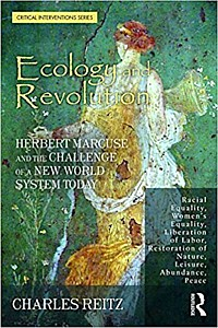 Ecology and Revolution book cover