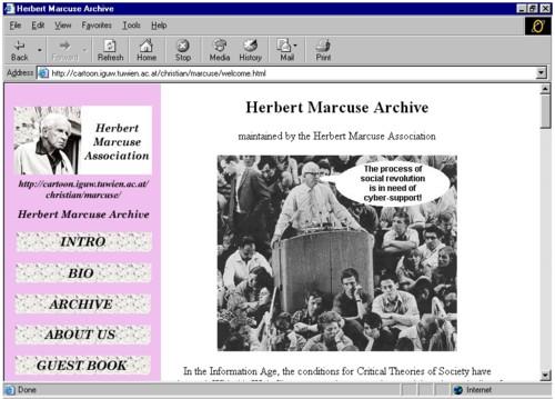 an essay on liberation herbert marcuse summary