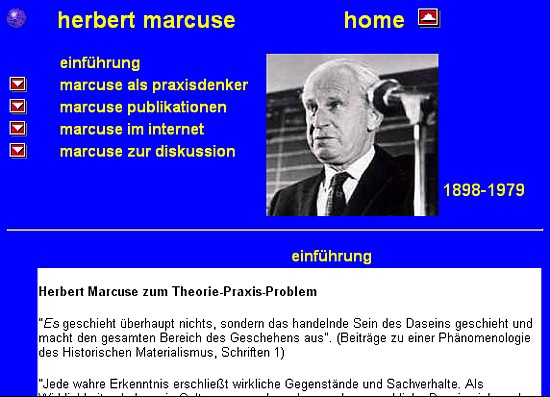 an essay on liberation herbert marcuse Công nghệ in thanks this is very similar to what sivanandan once wrote in an essay critiquing stuart hall, martin jacques and the new times movement.